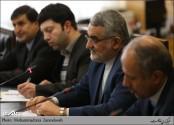 دیدار رئیس کمیسیون سیاست خارجی با سفیر روسیه