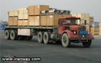 مشکل اساسی حمل ونقل کالا در شهرستان بروجرد