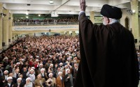 رهبر انقلاب: مجلس ریلگذار حرکت دولت است