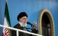 رهبر معظم انقلاب اسلامی:انتخابات در کشور ما قد برافراشتن ملی است