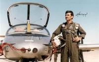 ساخت فیلم زندگی خلبان شهید عبدالرضا کوپال در بروجرد