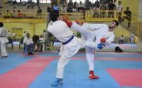 لیگ کاراته امید در بروجرد برگزار میشود