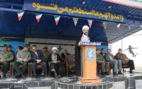 امام جمعه بروجرد: انقلاب اسلامی مردمی ترین انقلاب جهان است