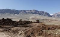 خبر تصویری: پروژه احداث راه آهن بروجرد