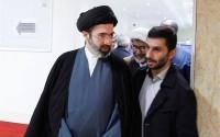 روایتی از سفر ساده فرزند رهبر معظم انقلاب به مشهد