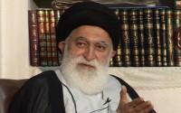 ویدیو : بیانات حضرت آیت الله حاج سید محمد جواد علوی بروجردی