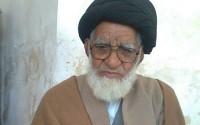 با حضور علماء و فضلای شیراز:  پیکر آیت الله سید عبدالحسین آیت اللهی تشییع شد