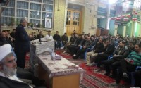 علاءالدین بروجردی در جلسه با کارکنان نساجی تصریح کرد: برخی ها قداست انتخابات را در بروجرد به هم زدند