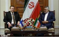همه اقلیت های مذهبی شناخته شده در قانون اساسی در مجلس ایران نماینده دارند