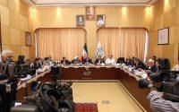 جزئیات نشست کمیسیون امنیت ملی در مورد بررسی گزارش اجرای سه ماهه برجام