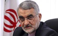 بروجردی :لزوم منوط کردن فروش آب سنگین به تعیین تکلیف سرنوشت برداشت ۲ میلیارد دلار از اموال ایران