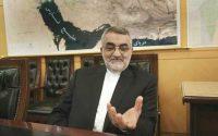 بروجردی خبر داد:جلسه ویژه کمیسیون امنیت ملی با حضور مسئولان وزارت خارجه و بانک مرکزی