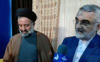 بروجردی : اروپایی ها به امنیت پایدار ایران غبطه می خورند