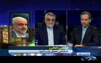 بروجردی در گفتگوی ویژه خبری مطرح کرد؛ دشمنان در تلاشند در جهان اسلام تفرقه ایجاد کنند