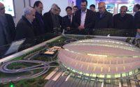 حمایت مجلس از طرح احداث خط آهن سریع السیر از سوی چینی ها در ایران