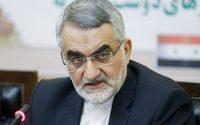 روایت بروجردی از تجربه تلخ همکاری ایران با آمریکا در افغانستان
