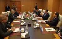 تاکید وزیر خارجه چین بر پایبندی پکن به برجام