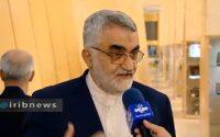 برگزاری نشست نمایندگان مجلس ایران با نمایندگان پارلمان اروپا