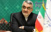 بروجردی مطرح کرد:سفر ولایتی به مسکو مقدمه ورود روابط ایران و روسیه به فاز جدید است
