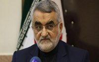 بروجردی: آتش زدن کنسولگری ایران با هدف تحت شعاع قرار دادن اجلاس ۳ جانبه ایران، روسیه و ترکیه بود
