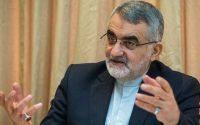 بروجردی تشریح کرد: ایران در چه شرایط گام سوم کاهش تعهدات برجامی را بر می دارد