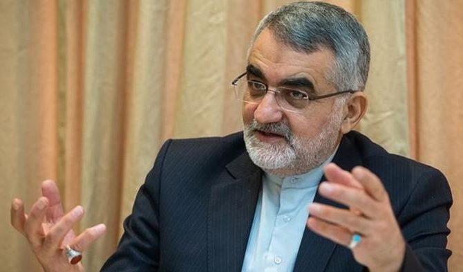 بروجردی: ضرورت حضور ظریف در جلسه شورای امنیت/ روحانی در مجمع عمومی سازمان ملل باید نطق غرّایی علیه آمریکا داشته باشد
