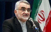 بروجردی مطرح کرد؛ آمریکا درصدد تاثیرگذاری بر افکار مسئولین کشورها بر علیه ایران است