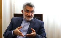 بروجردی: ایران راه برقراری روابط با امارات و عربستان را باز گذاشته است