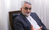 بروجردی: سرمایهگذاری در سوریه و پیشتازی ایران منوط به عزم و اراده دولت و بخش خصوصی است