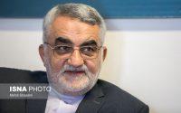 بروجردی : اروپا نباید از ایران انتظار سکوت در مقابل رفتارهای ترامپ را داشته باشد