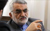 بروجردی: سفر رئیس جمهور به عراق توطئه دشمنان برای اختلاف افکنی بین دو کشور را خنثی می کند