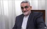 بروجردی با اشاره به سفر هیأتی از طالبان به تهران مطرح کرد؛ افغانستان منهای آمریکا؛ تنها مسیر ایجاد ثبات و امنیت
