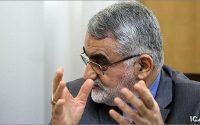 بروجردی: مجلس از تصمیم دولت برای محدود کردن اجرای تعهدات برجامی ایران حمایت میکند