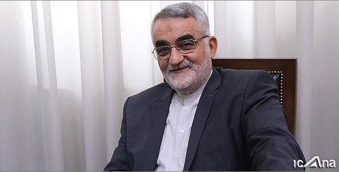 بروجردی مطرح کرد: ضرورت اعلام موضع مجمع تشخیص درباره لوایح پالرمو و CFT