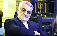 بروجردی در واکنش به بستهشدن صفحه جمعی از فرماندهان سپاه توسط اینستاگرام: ملت ایران در تحریم اینستاگرام یکپارچه عمل کنند