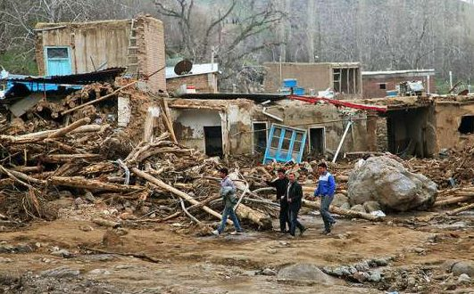 بروجردی: از ظرفیت خیرین بهویژه مسکنساز برای بازسازی مناطق استفاده شود