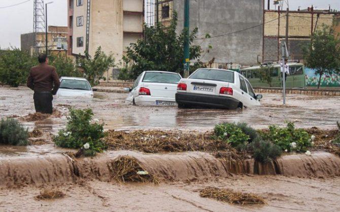 بروجردی تشریح کرد: جزئیات خسارت های سیل در بروجرد / ۲۰۰ واحد مسکونی تخریب و ۱۴۰۰ واحد آسیب دیده اند