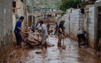 بروجردی با اشاره به پیگیری مشکلات سیل زدگان لرستان:طراحی جدید در حوزه سیستم کمک رسانی و ستاد بحران کشور ضروری است