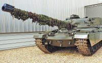 بروجردی با اشاره به پرونده خرید تانک چیفتن از انگلیس: وزارت خارجه با تشکیل تیمی به جنگ حقوقی با انگلیس برود
