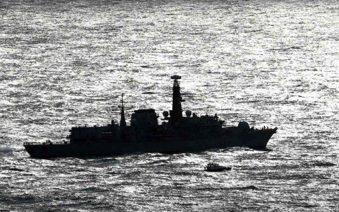 بروجردی: ایجاد ائتلاف دریایی تلاش آمریکا برای کسب آبروی از دست رفته است